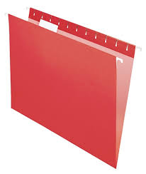 Suspension Folders For Filing Cabinets Hanging File Folders At Office Depot Officemax