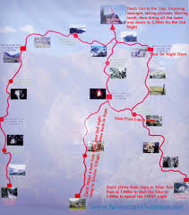 Where Is Mt Everest On A World Map by Fansipan Vietnam U2013 Not Recommended Besthike Com