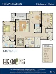 grand floor plans the crossings at hamilton station rentals brand new luxury