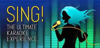 sing karaoke apk free sing karaoke 1 2 2 apk vip unlocked free apkgamespro