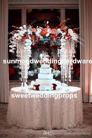 luxury wedding planner luxury wedding pillars column wedding stage walkway stand