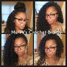 crochet braids can you braid my hair pinterest crochet braid