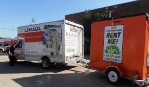 u haul moving u0026 storage at center point in birmingham al 35215