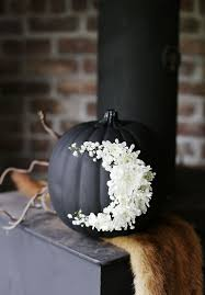 pumpkin decorating ideas with carving 43 no carve pumpkin decorating ideas