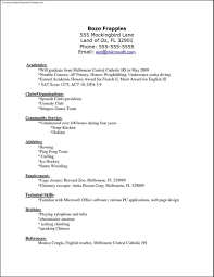 First Time Resume Sample by Resume Blaster App Cipanewsletter Purchase Email Cover Letter