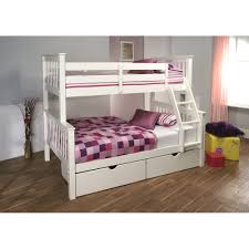 Pavo Bunk Bed Pavo Bunk Bed In Pine Or White
