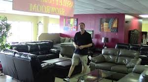 Leather Furniture Ashley Furniture No Credit Check Financing Tampa - Ashley furniture tampa
