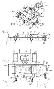 patent us6308503 convertible width lawn mower google patents
