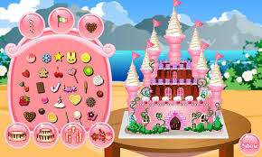 princess castle cake cooking android apps on google play