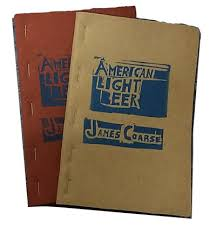 American Light Beer American Light Beer By James Coarse U2013 The Free Witch Press