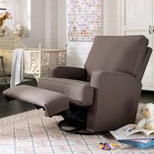 recliner 32 archaicawful nursery glider recliner image