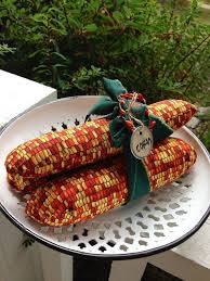 12 best indian corn decorations images on fall