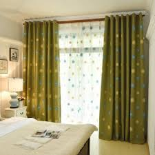 Black Linen Curtains Living Room Curtains Cheap Casual Style Online Free Shipping At