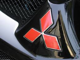 mitsubishi badge red mitsu badge page 2 evolutionm mitsubishi lancer and