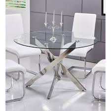 overstock dining room tables glass dining table round kitchen room tables for less overstock com
