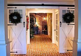 modern homes interior sliding barn doors for house modern lower entry hooked on houses