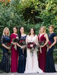 fall bridesmaid dresses sundance fall wedding wedding ideas my