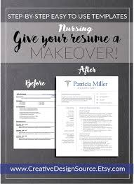 New Graduate Nurse Resume Examples by Best 20 Nursing Resume Template Ideas On Pinterest Nursing