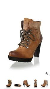 ksubi womens boots ksubi s heiffer 7 stud zip up boot at myhabit but not in my