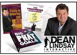 Motivational Business And Keynote Speakers Top Sales Motivational Speakers Dean Lindsay High Energy High Impact