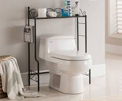 Over The Toilet Storage Cabinets Over The Toilet Storage Mybedmybath Com