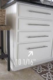 Finger Pulls Cabinet And Drawer Handle Pulls By Simply Knobs And Pulls - best 25 kitchen drawer pulls ideas on pinterest kitchen cabinet