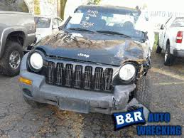 jeep liberty fender flare jeep liberty 2002 rear bumper reinforcement 30106598 191 00750