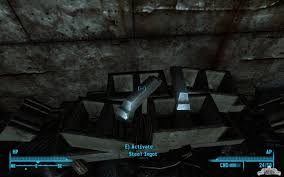 Map Of Fallout 3 by Wouldyoukindly Com U2013 Fallout 3 The Pitt Steel Ingot Locations