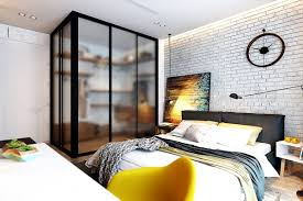 bedroom accent wall ideas to fill the entire room in style seeur