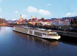 two die near erlangen germany as river cruise ship strikes