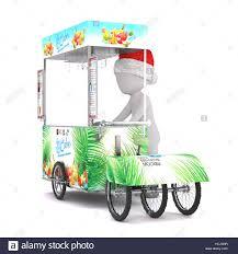 tricycle cartoon cartoon illustration man ice cream stock photos u0026 cartoon