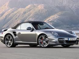 porsche carrera 2005 911 turbo convertible 997 911 turbo porsche base de