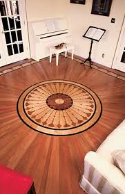 Hardwood Floor Borders Ideas Master Craftsmen 1999 Floor Of The Year Winners Wood Floor