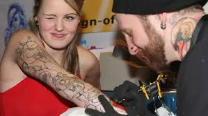 4 answers why do tattoos hurt
