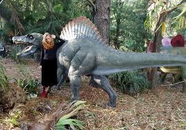 natureworks australia fibreglass replicas lifesize animal