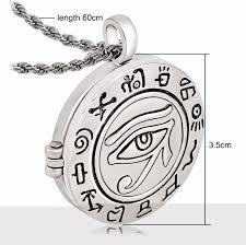 box necklace images Trendy religious egyptian eye of ra horus udjat photo box locket jpg