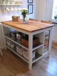 furniture islands kitchen stenstorp ikea kitchen island white oak with 2 ingolf white bar