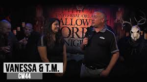 halloween horror nights videos the 4 movies cw44 tampa bay