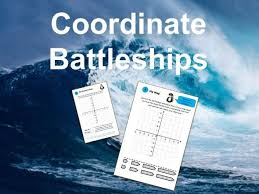 coordinate battleships game differentiated by miss becky
