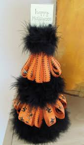 84 best halloween feathers decor images on pinterest halloween