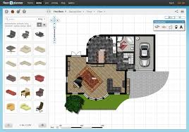5 free online room design applications