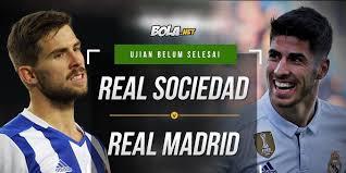 Bola Net Prediksi Real Sociedad Vs Real Madrid 18 September 2017 Bola Net