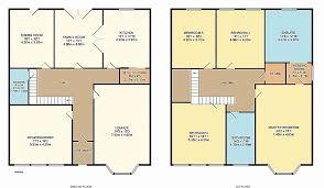 floor plan 2 bedroom bungalow semi detached bungalow house plans unique 2 bedroom bungalow floor