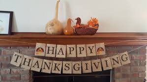 burlap thanksgiving banner amazing thanksgiving banner designs to cheer up your gathering