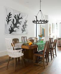 Modernizing Antique Furniture by Vintage Dining Furniture Mastering The Mix