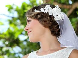 Hochsteckfrisurenen Brautfrisuren Schleier by Hochsteckfrisur Zur Hochzeit Tipps Inspirationen Nivea