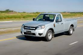 Most Comfortable Pickup Truck Best Selling Pickup Trucks In Africa