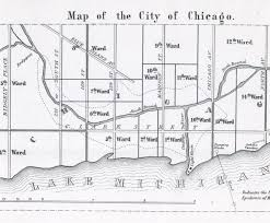 Map Of Chicago Wards by Hamill U0027s View On Epidemics U2013 Research Notes Brian Altonen Mph Ms