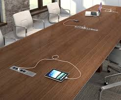 conference table electrical accessories surface mount power outlets with usb charging ports
