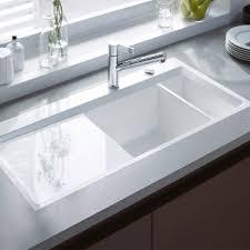 duravit introduces kiora kitchen sink designcurial